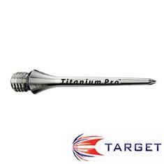 Titanium 26mm plain - 109880