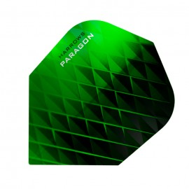 Harrows Paragon dart flights - 7600