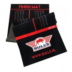 Bull's pikado tepih finishmat sa letvom 60x300cm