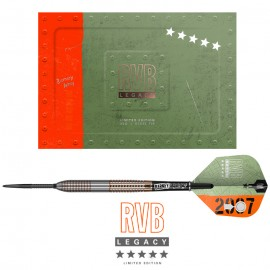 RVB Legacy 95 Limited Edition, 25g