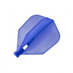 Harrows Clic pikado pera plava