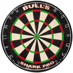 Bull's Shark Pro pikado meta