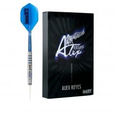 Alex Reyes 18g