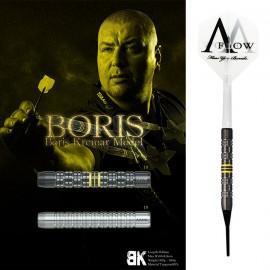 Boris Krčmar  A-Flow 95%, 18g
