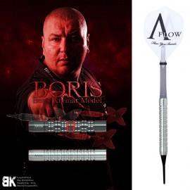Boris Krčmar A-Flow 19g