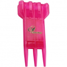 Fit Flight kutija za strelice - pink