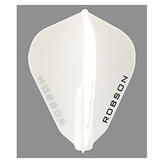 Robson plus fantail bijela pikado pera