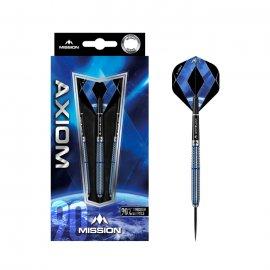 Axiom Blue Titanium M1 23g