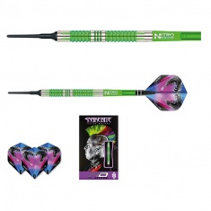 Peter Wright Mamba 2 20g