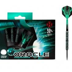 Harrows Oracle 22g