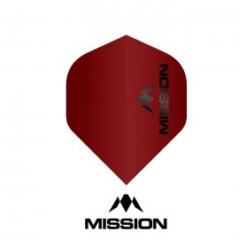 Pikado pera Mission 150 Crvena