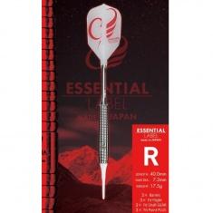 Essential Label, 17,5g crvene + POKLON