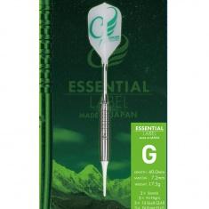 Essential Label, 17,5g zelene + POKLON